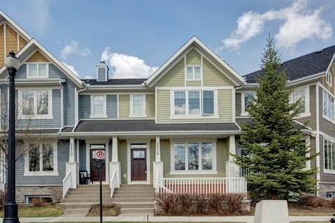 Townhouse for sale at 2606 Mclean Ave Southwest Calgary Alberta - MLS: C4291315