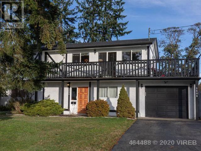 House for sale at 2606 Starlight Tr Nanaimo British Columbia - MLS: 464488