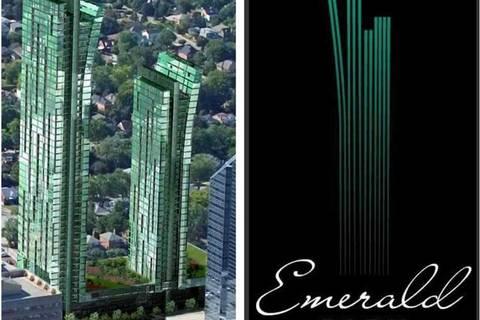Apartment for rent at 11 Bogert Ave Unit 2607 Toronto Ontario - MLS: C4674543