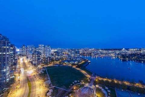 2607 - 1408 Strathmore Mews, Vancouver | Image 1
