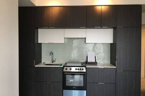 Apartment for rent at 159 Dundas St Unit 2607 Toronto Ontario - MLS: C4513713