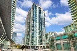 Apartment for rent at 19 Grand Trunk Cres Unit 2607 Toronto Ontario - MLS: C5002590