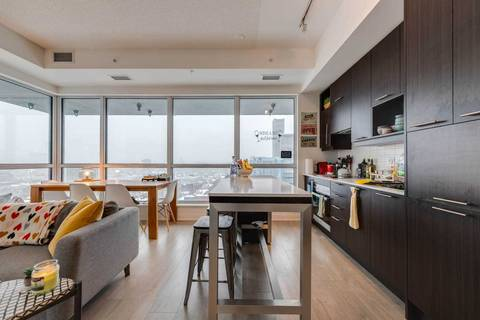 Apartment for rent at 199 Richmond St Unit 2607 Toronto Ontario - MLS: C4632135