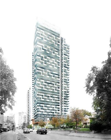 50 At Wellesley Station Condos Condos: 50 Wellesley Street East, Toronto, ON