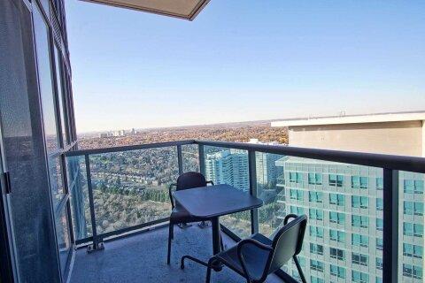 Apartment for rent at 7171 Yonge St Unit 2607 Markham Ontario - MLS: N4989264