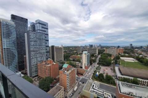 Apartment for rent at 77 Shuter St Unit 2607 Toronto Ontario - MLS: C4933737