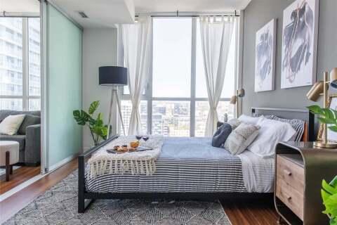 Apartment for rent at 85 Queens Wharf Rd Unit 2607 Toronto Ontario - MLS: C4963955