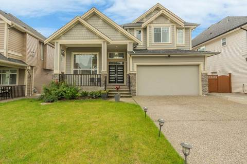 House for sale at 2607 Caboose Pl Abbotsford British Columbia - MLS: R2407435