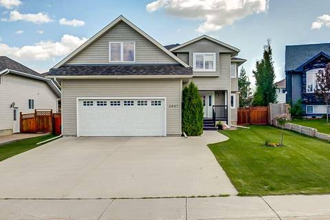 House for sale at 2607 Delta Rd Cold Lake Alberta - MLS: E4149405