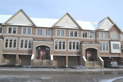 Townhouse for rent at 2607 Deputy Minister Path Oshawa Ontario - MLS: E4632702