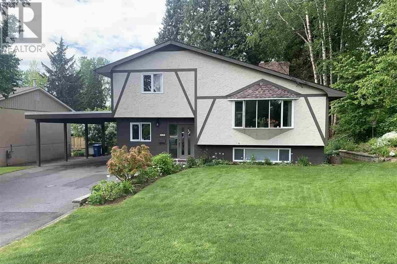 House for sale at 2607 Kalum St Terrace British Columbia - MLS: R2458971