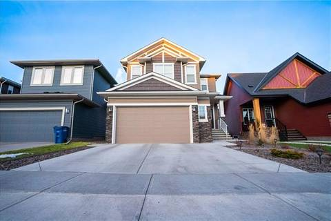 House for sale at 2607 Ravenslea Gdns Southeast Airdrie Alberta - MLS: C4225802