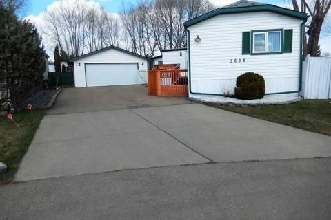 Home for sale at 10770 Winterburn Rd Nw Unit 2608 Edmonton Alberta - MLS: E4154570