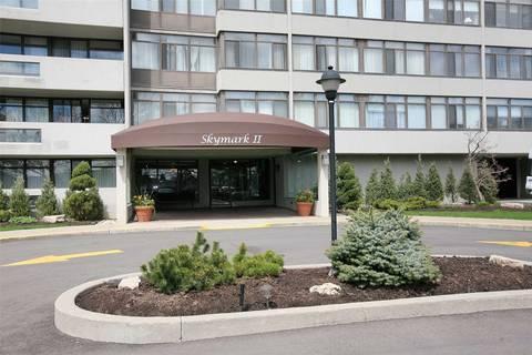 Condo for sale at 1555 Finch Ave Unit 2608 Toronto Ontario - MLS: C4461876