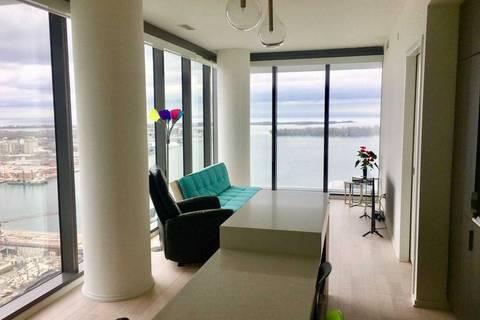 Apartment for rent at 16 Bonnycastle St Unit 2608 Toronto Ontario - MLS: C4453528