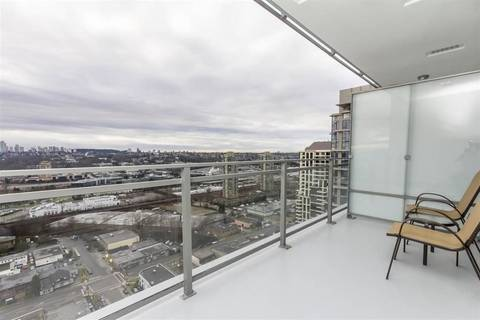 Condo for sale at 2008 Rosser Ave Unit 2608 Burnaby British Columbia - MLS: R2439762