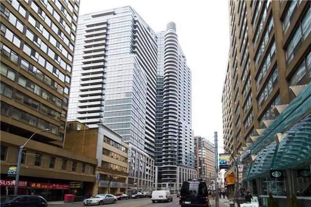 Sold: 2608 - 21 Carlton Street, Toronto, ON
