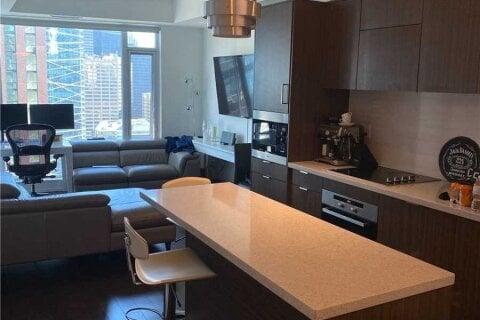 Apartment for rent at 21 Widmer St Unit 2608 Toronto Ontario - MLS: C4965948