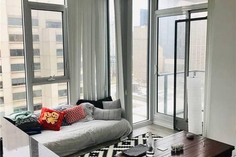 Apartment for rent at 426 University Ave Unit 2608 Toronto Ontario - MLS: C4722402