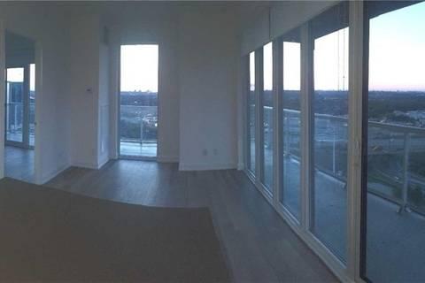 Apartment for rent at 56 Annie Craig Dr Unit 2608 Toronto Ontario - MLS: W4549035