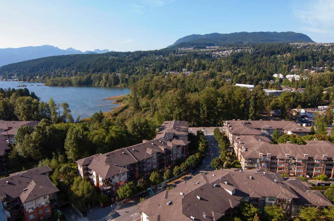 Sold: 2608 - 651 Nootka Way, Port Moody, BC