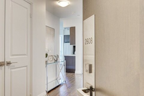 Condo for sale at 7171 Yonge St Unit 2608 Markham Ontario - MLS: N4982314