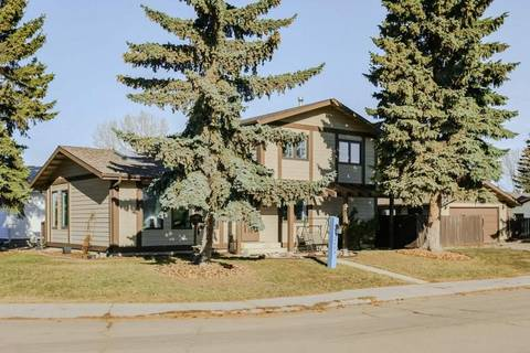 House for sale at 2608 83 St Nw Edmonton Alberta - MLS: E4151732