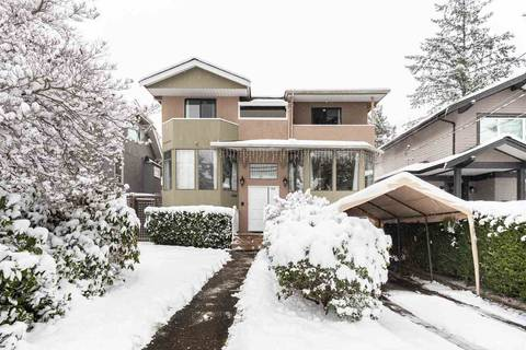 House for sale at 2608 Chesterfield Ave North Vancouver British Columbia - MLS: R2429096