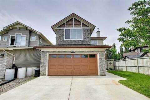 House for sale at 2608 Coopers Circ Southwest Airdrie Alberta - MLS: C4302845