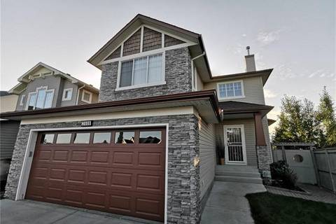 House for sale at 2608 Coopers Circ Southwest Airdrie Alberta - MLS: C4266768