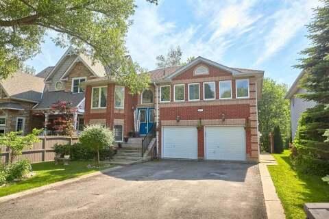 House for sale at 2608 Leonard St Innisfil Ontario - MLS: N4820562