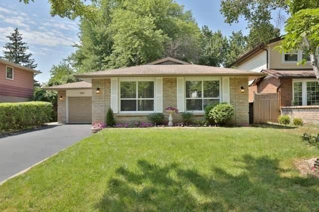 Sold: 2608 Pinkwell Drive, Mississauga, ON