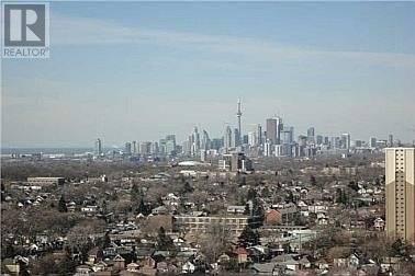 Apartment for rent at 1 Massey Sq Unit 2609 Toronto Ontario - MLS: E4735143