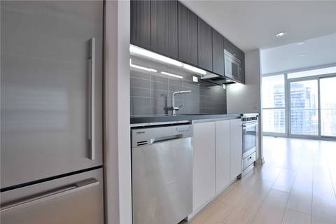 Condo for sale at 75 Queens Wharf Rd Unit 2609 Toronto Ontario - MLS: C4543212