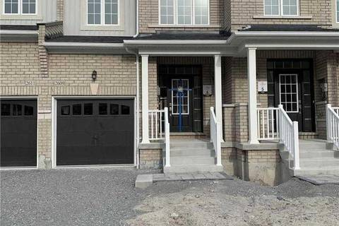 Townhouse for rent at 2609 Cerise Manor Ct Pickering Ontario - MLS: E4486017