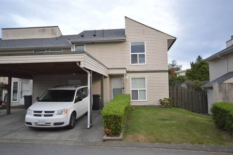 Townhouse for sale at 32550 Maclure Rd Unit 261 Abbotsford British Columbia - MLS: R2377498