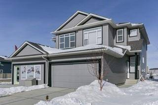 Townhouse for sale at 261 39a Ave Nw Edmonton Alberta - MLS: E4154098