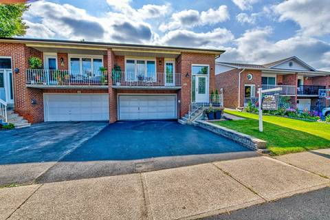 Townhouse for sale at 261 Aberdeen Ave Vaughan Ontario - MLS: N4554152