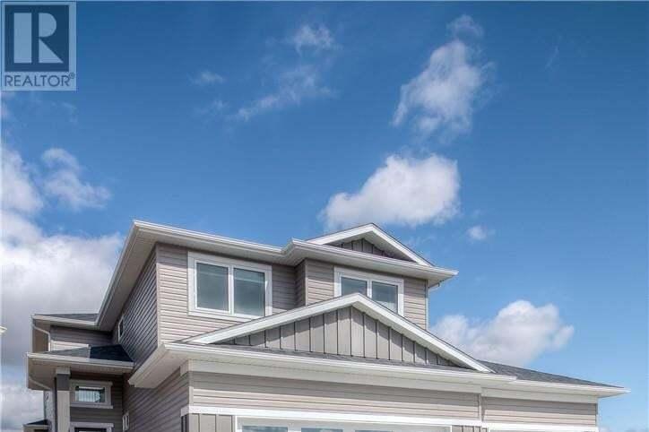 House for sale at 261 Agnes Short Pl Lethbridge Alberta - MLS: LD0189833