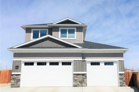 House for sale at 261 Agnes Short Pl N Lethbridge Alberta - MLS: LD0158311