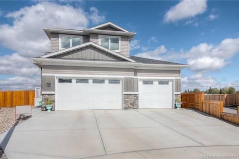 House for sale at 261 Agnes Short Pl N Lethbridge Alberta - MLS: LD0177978