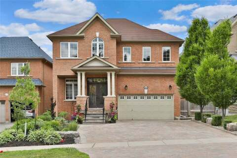 House for sale at 261 Autumn Hill Blvd Vaughan Ontario - MLS: N4906549