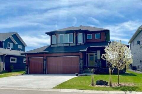 House for sale at 261 Boulder Creek Cres Langdon Alberta - MLS: C4299906