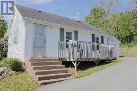 House for sale at 261 Chester Ave Kentville Nova Scotia - MLS: 201913838