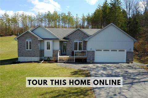 House for sale at 261 Donaldson Rd Brighton Ontario - MLS: X4742340