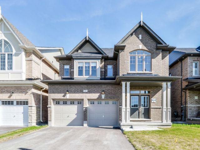 Sold: 261 Easts Corners Boulevard, Vaughan, ON