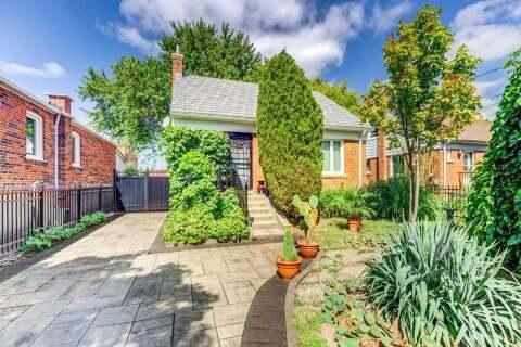 House for sale at 261 Ellington Dr Toronto Ontario - MLS: E4964721