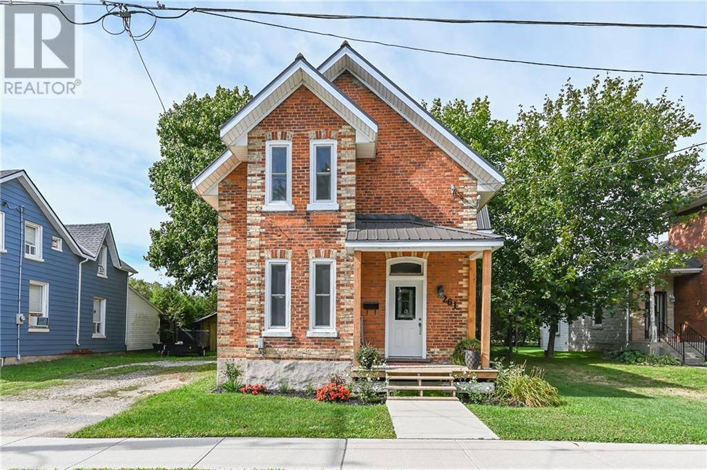 House for sale at 261 Frederick St East Arthur Ontario - MLS: 30766380