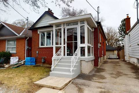 House for sale at 261 John St Toronto Ontario - MLS: W4728628