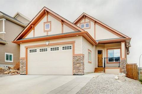 House for sale at 261 Jumping Pound Te Cochrane Alberta - MLS: C4242077